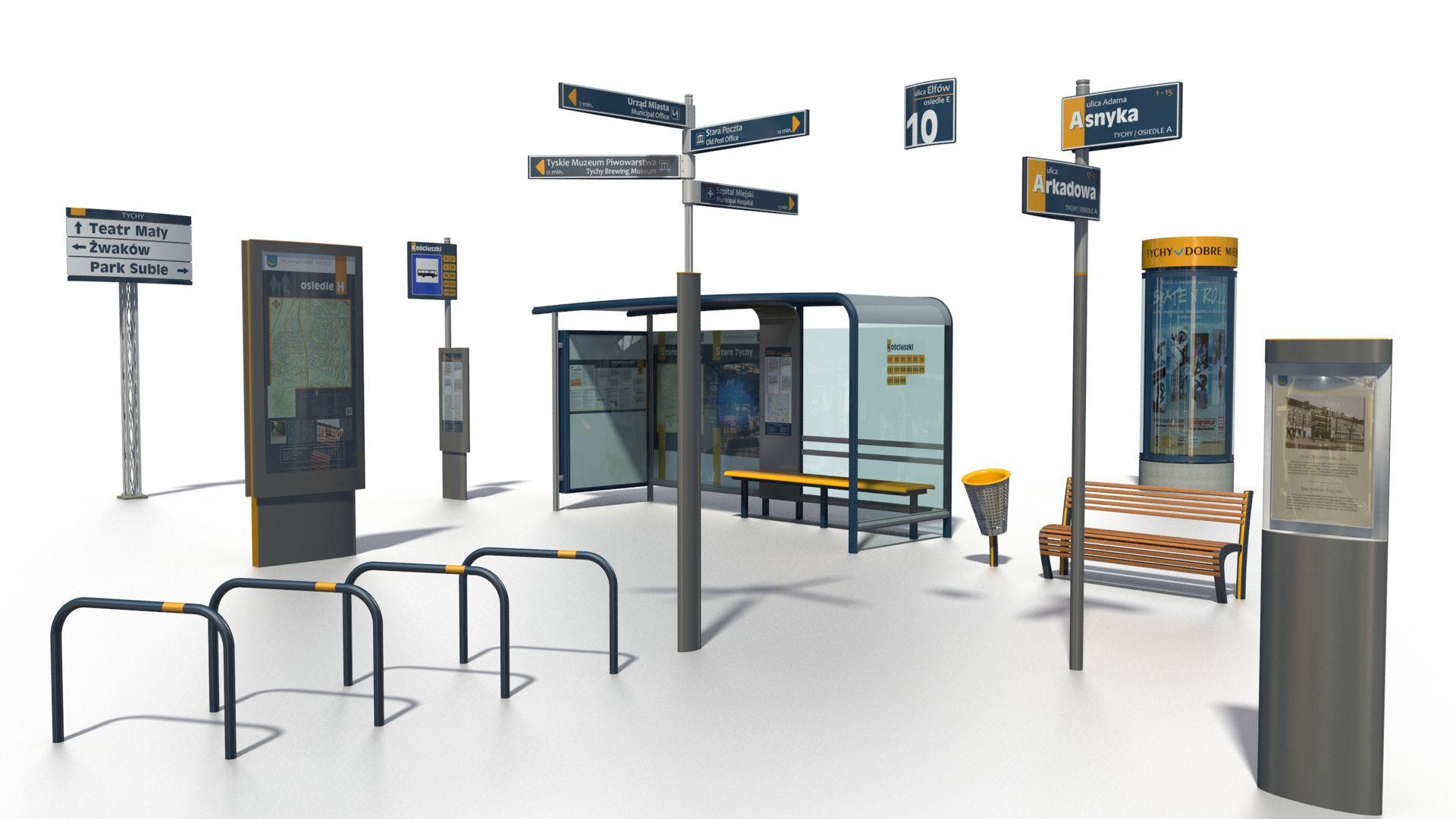 tyski system informacji miejskiej