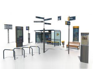 system informacji miejskiej w Tychach