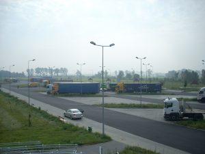 MOP Witowice II